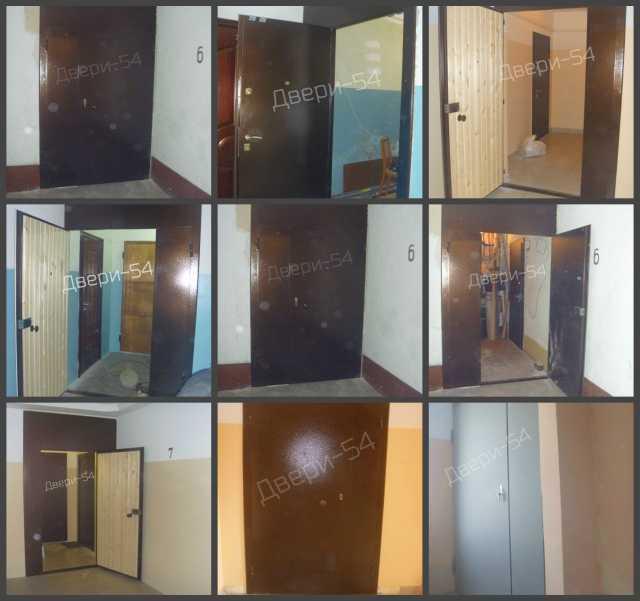 Продам: Тамбурные двери