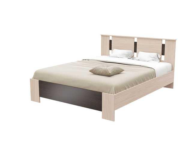 Продам: Кровать ЛДСП основание встроенное