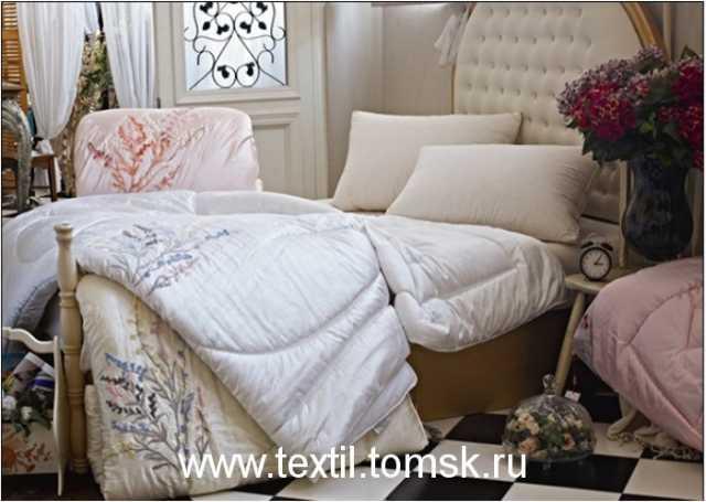 Продам: Одеяло для сна, наполнитель шелк