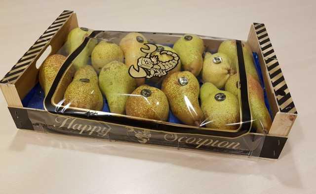 Продам Продаем грушу из Исапнии