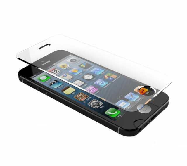 Продам Закалённое стекло для мобильного телефон