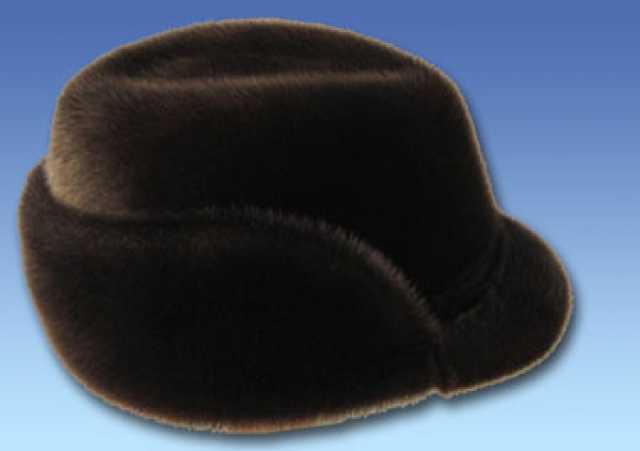 Куплю: шапку кепку из нерпы графит