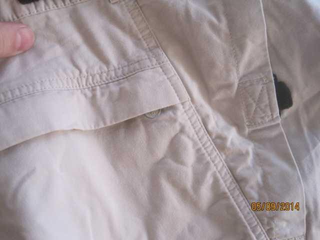 Продам: Светлые брюки ( штаны) Santorio
