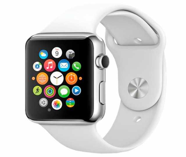 Продам Умные часы Smart Watch W8