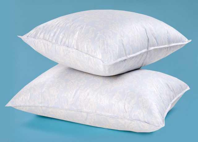 Продам Мягкие подушки Файбер оптом по 195 рубле