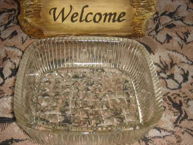 Продам Хрустальные салатницы