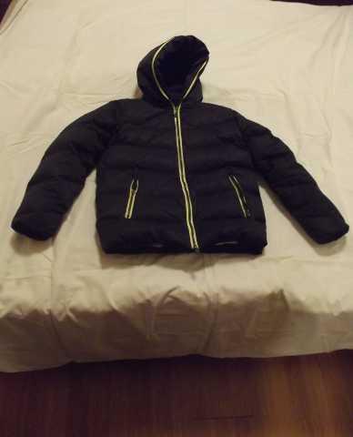 Продам Куртка с капюшоном Futurino, 134-140 см