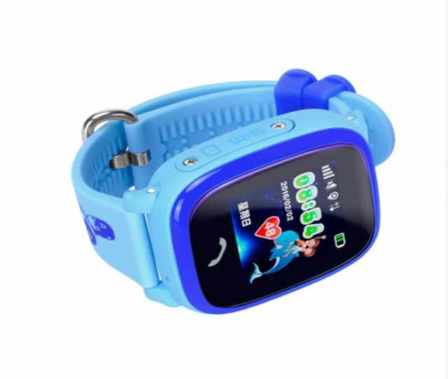 Продам Умные часы для детей  SMART BABY WATCH D