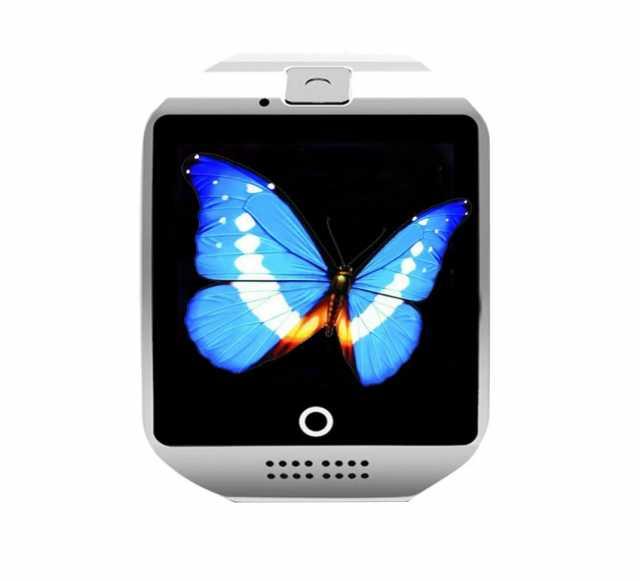 Продам Умные часы Smart Watch Q18S