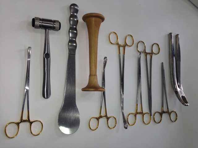 Продам Медицинский инструмент