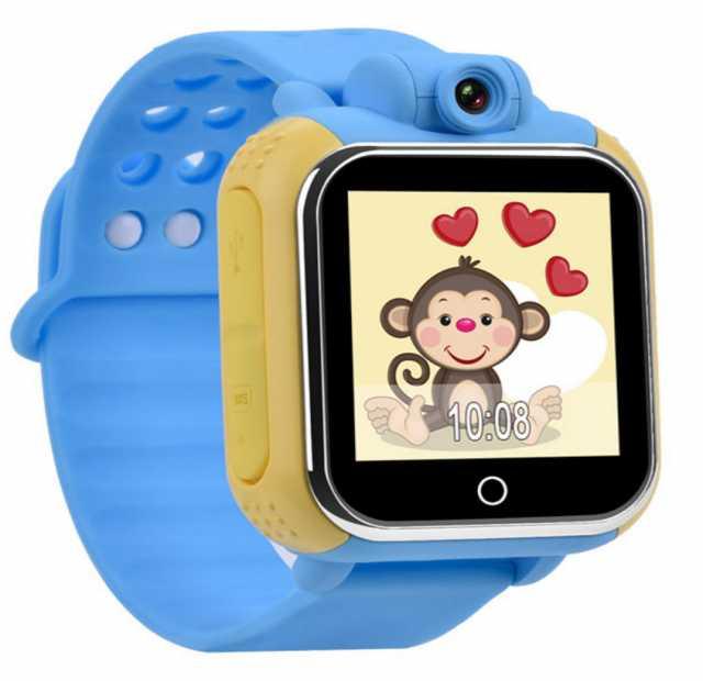 Продам УМНЫЕ ДЕТСКИЕ ЧАСЫ С GPS SMART BABY WATC