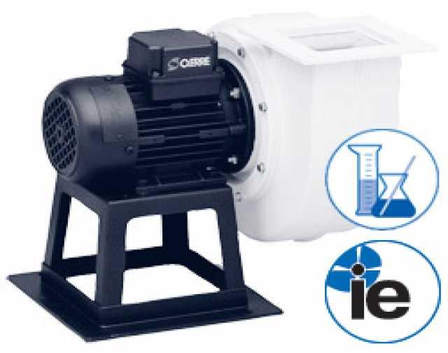 Продам Вентилятор для химических сред
