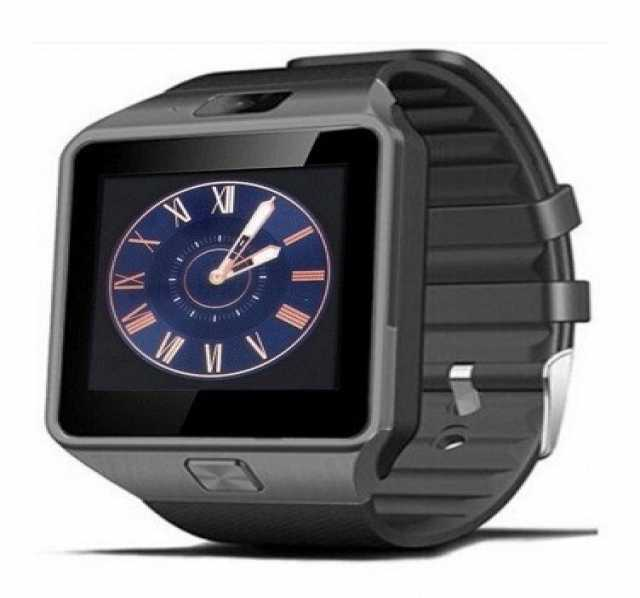 Продам Умные часы SmartWatch DZ09