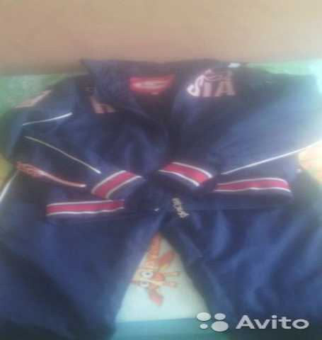 Продам Спортивный костюм Bosco Sport
