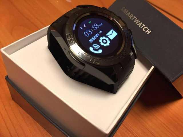 Продам Умные часы Smart Watch SW007+подарок