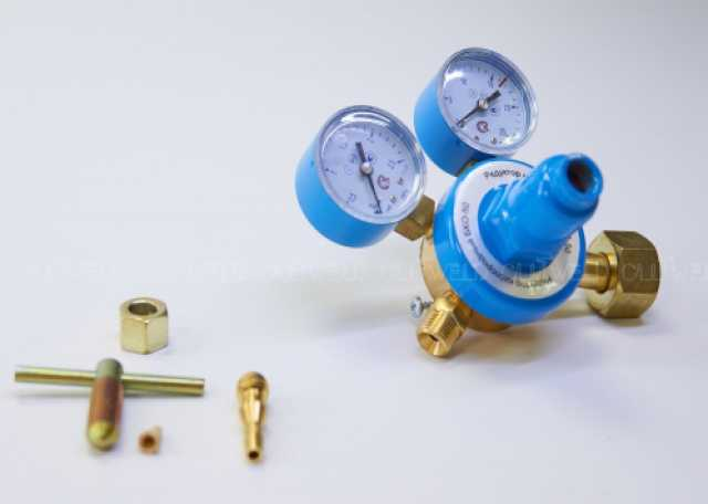 Продам Редуктор кислородный БКО-50 AL