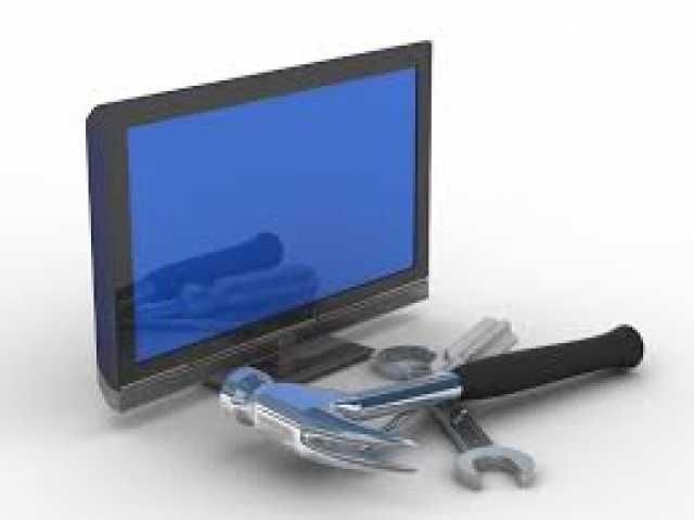 Предложение: Ремонт ЖК телевизоров, мониторов на дому