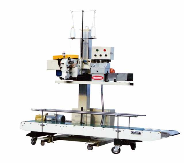 Продам Мешкозашивочная машина полуавтоматическа