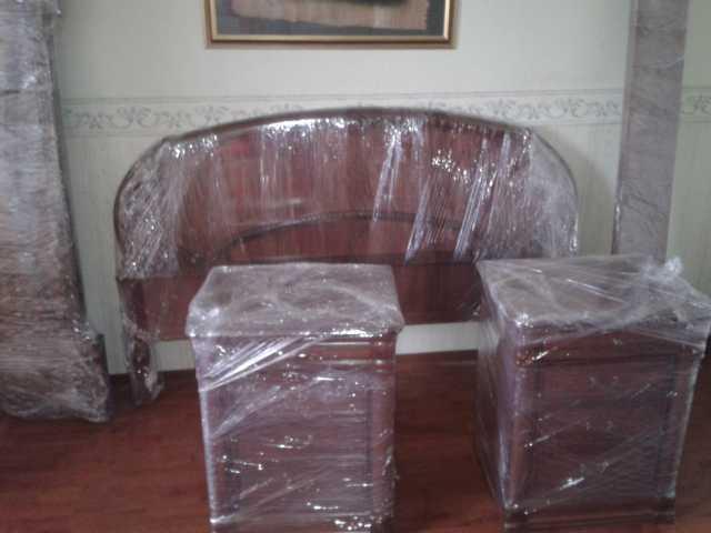 Предложение: упаковка мебели при переезде