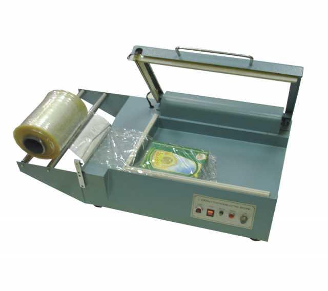 Продам Аппарат для запайки и обрезки пакетов