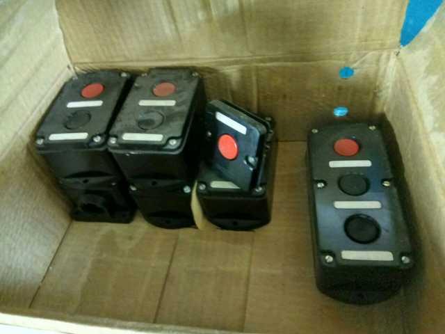 Продам пакетные выключатели