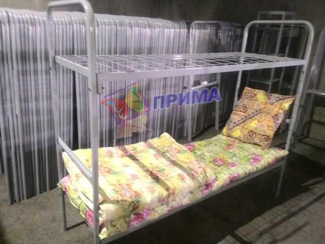 Продам Кровати из металла