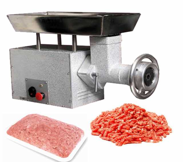 Продам: Линия для производства мясного фарша