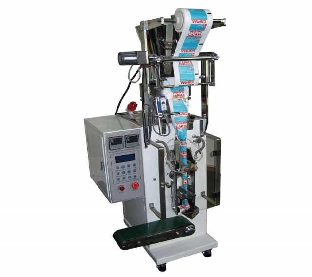 Продам: Автомат для фасовки и упаковки специй