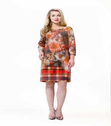 Продам новое платье 46-48