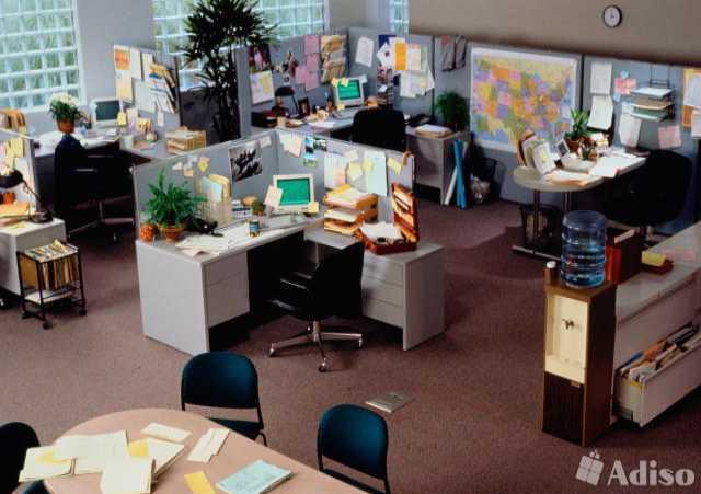 Вакансия: Административные сотрудники.
