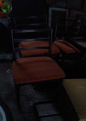 Продам 6 стульев луксор