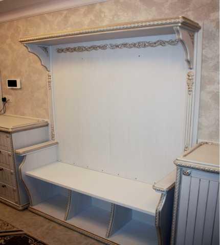 Продам Дизайнерская мебель на заказ