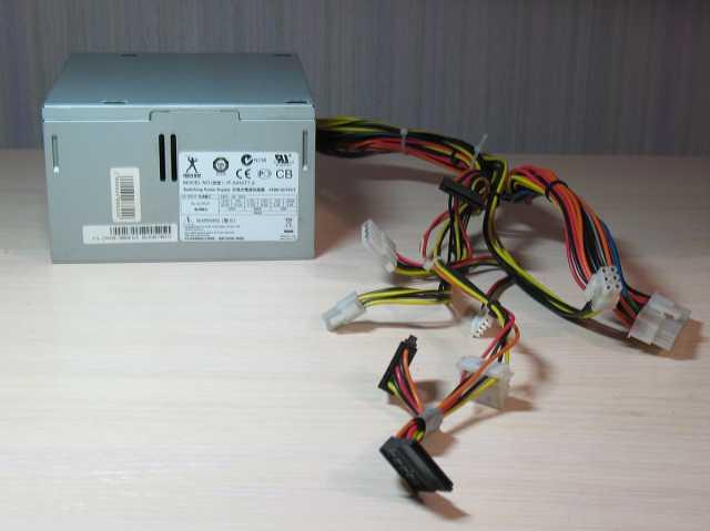 Продам компьютерный блок питания PowerMan 450W