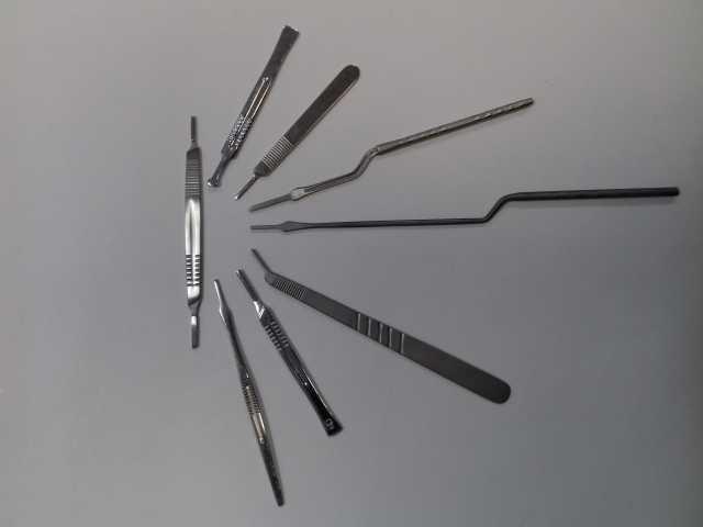 Продам Медицинский инструмент от производителя