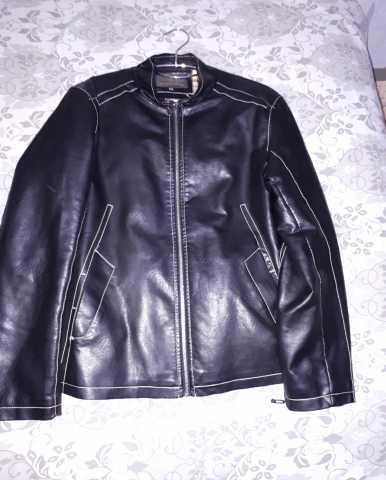 Продам Новая куртка кожзам