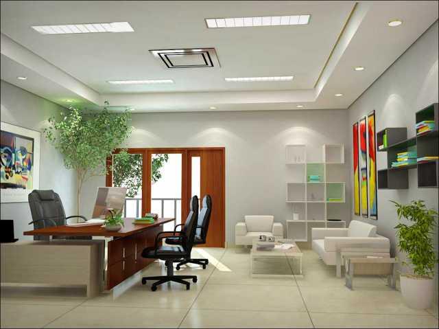 Предложение: Дизайн офиса в Краснодаре