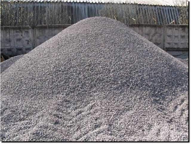 Продам Отсев щебня, песка