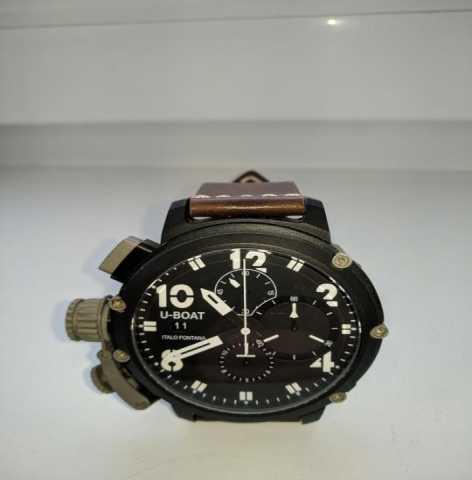 Продам Продам часы U-boat chimera