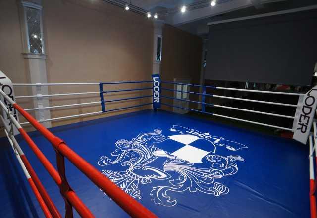 Сниму: Спортивный зал для бокса