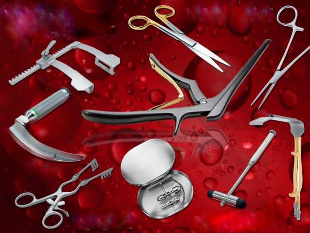 Продам Медицинские инструменты