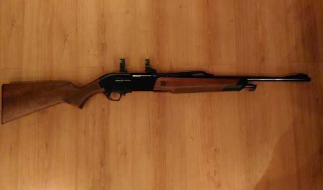 Продам Карабин Winchester Vulkan SXR 300 WM