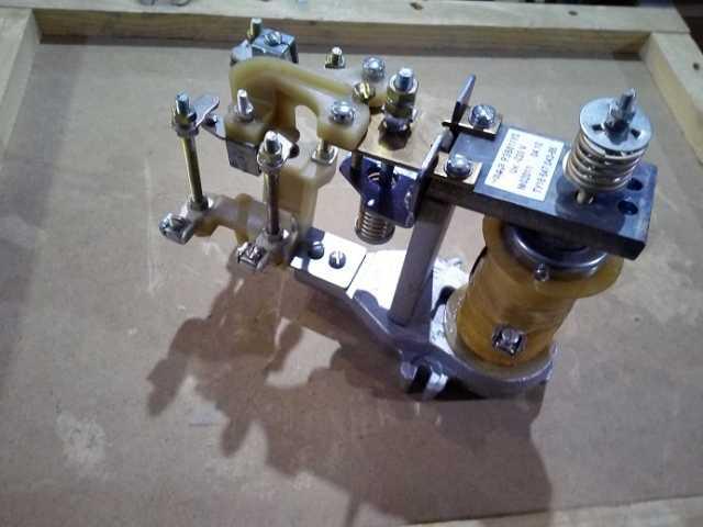 Продам Реле серии РЭВ-800