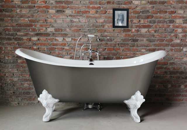 Приму в дар Вывоз старой чугунной ванны бесплатно