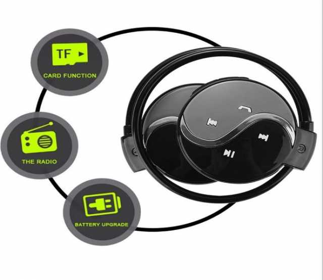 Продам Спортивные Наушники Mini 603 Bluetooth