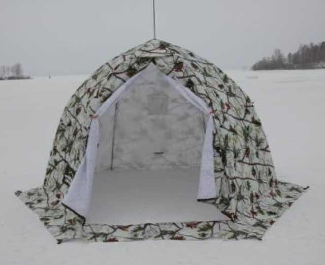 Продам Палатка трехслойная автоматическая Терма