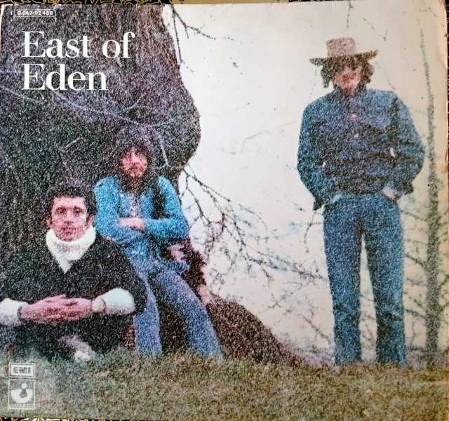 "Продам East of Eden ""East of Eden"" LP"