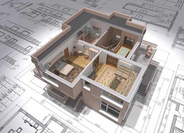 Предложение: Заказать дизайн проект в Краснодаре