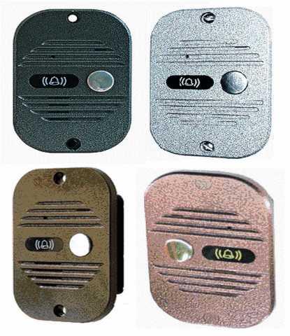 Продам Видеопанель вызывная цветная JSB-V03M PA