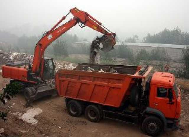 Предложение: Вывоз мусора. Демонтаж. Уборка участка