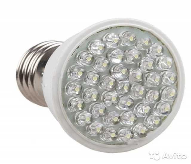 Продам: Лампы светодиодные с минимальной потреб